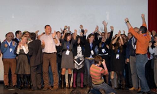 Convention San Pellegrino Nestlè Waters
