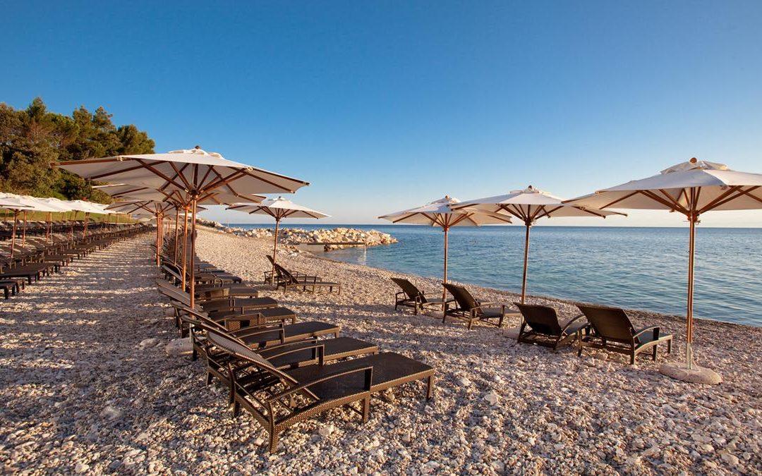 KEMPINSKI HOTEL ADRIATICA – Istria – da Giugno a Settembre