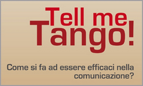Tango & Management