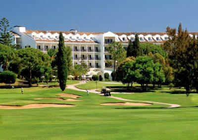 PENINA HOTEL GOLF RESORT – Portogallo – Algarve – da Giugno a Settembre