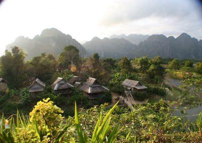 Speciale Capodanno – Laos e Singapore – Partenza 28 Dicembre