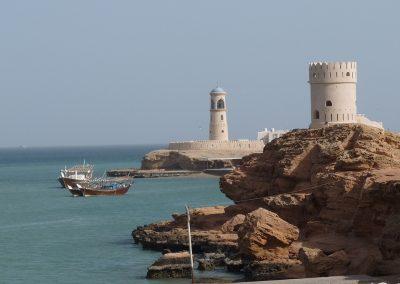 Speciale Capodanno – Oman – Partenza 28 Dicembre